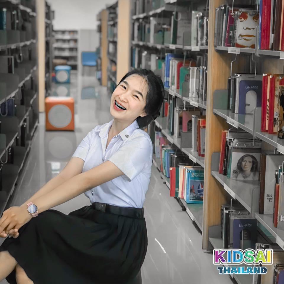 น้องพราว คิดใสไทยแลนด์ ซีซั่น 3Wang Xi Ya